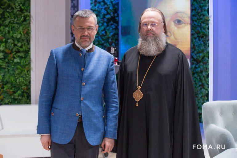 Истории из жизни митрополита Меркурия. Продолжение