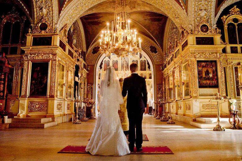Главные вопросы о взгляде Церкви на брак