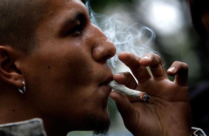 О вреде и грехе курения