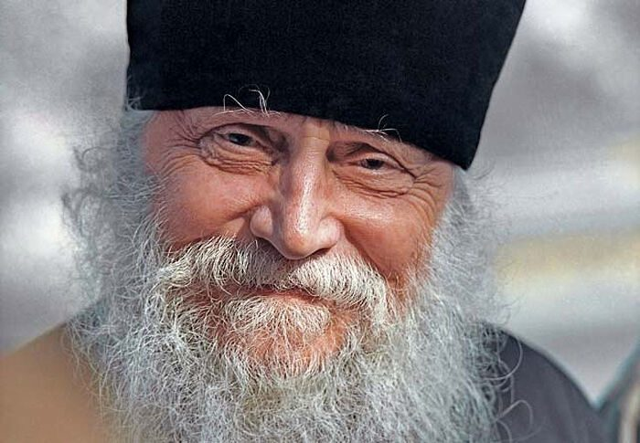 Последний день епископа Василия