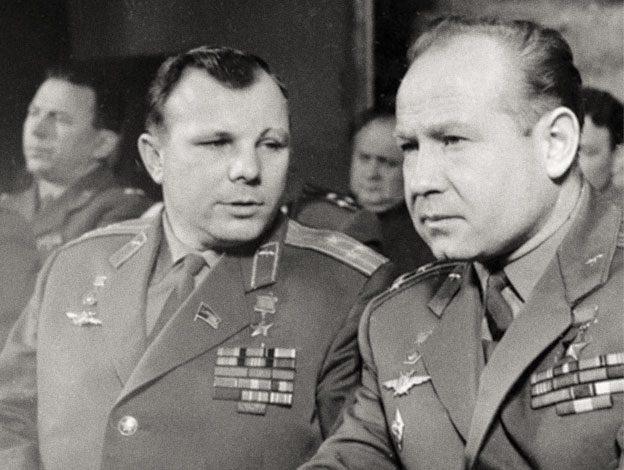 Правда об ответе Гагарина на вопрос, видел ли он в космосе Бога