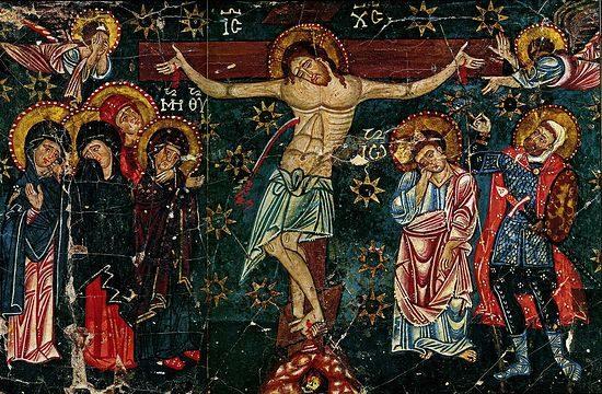Сергей Худиев — о прославлении Креста Господня