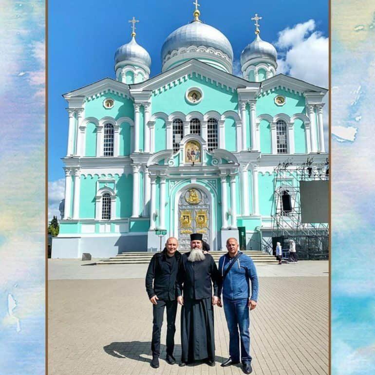 Как поездка в Дивеево перевернула жизнь Фёдора Емельяненко