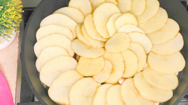 Вкуснее жареной! Готовлю картошку на завтрак по-новому!