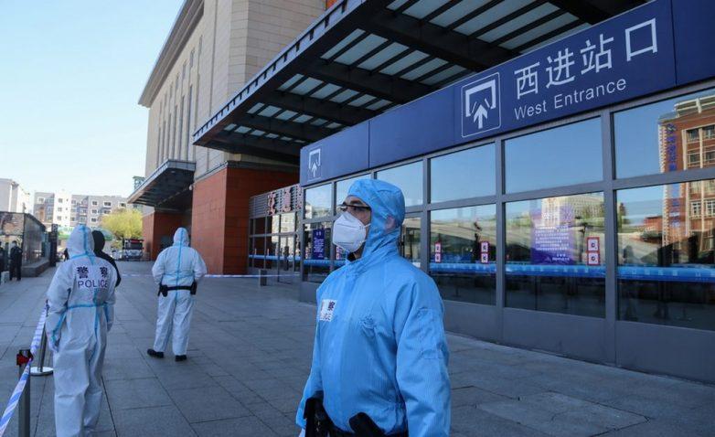 СМИ сообщили о вспышке вируса близкого к SARS-CoV-2 в 2012 году в Китае