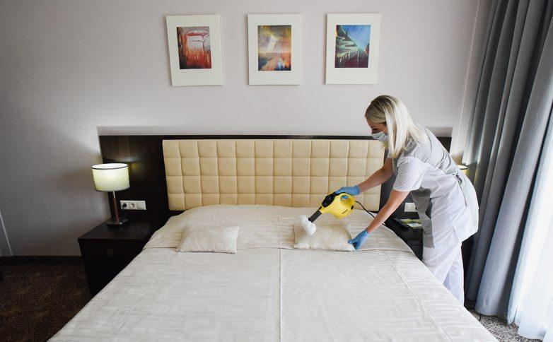 Справки об отсутствии COVID при заселении в санатории были отменены