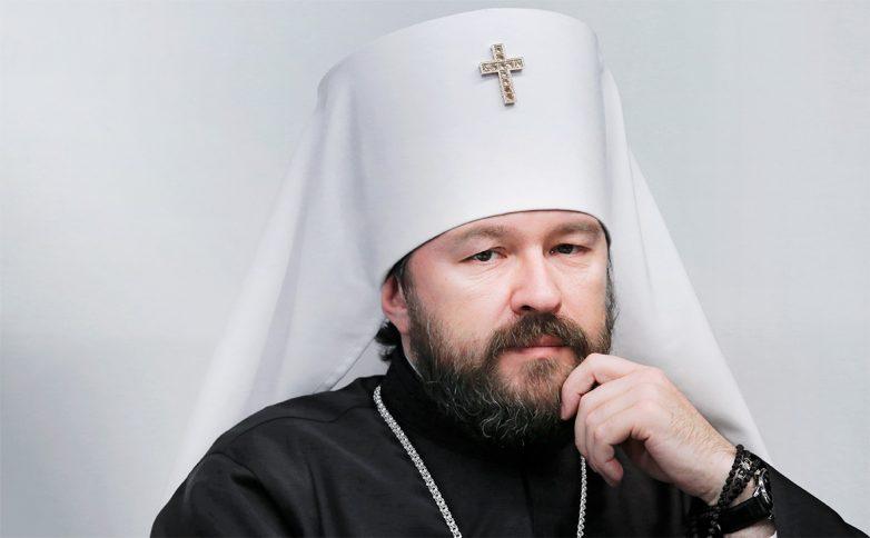 В РПЦ посоветовали быстрее привиться от COVID-19