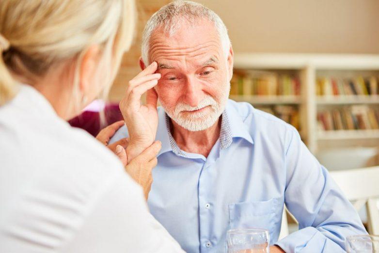 В США впервые одобрили лекарство от болезни Альцгеймера