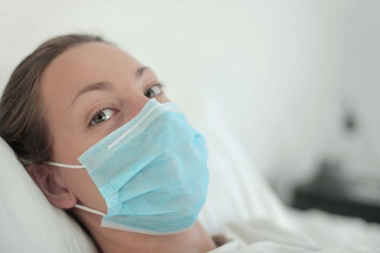 Новые симптомы коронавируса