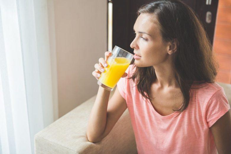Влияние сладких напитков на риск рака