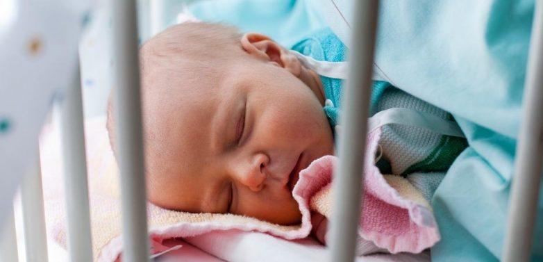 Почему может развиваться инсульт у новорожденных