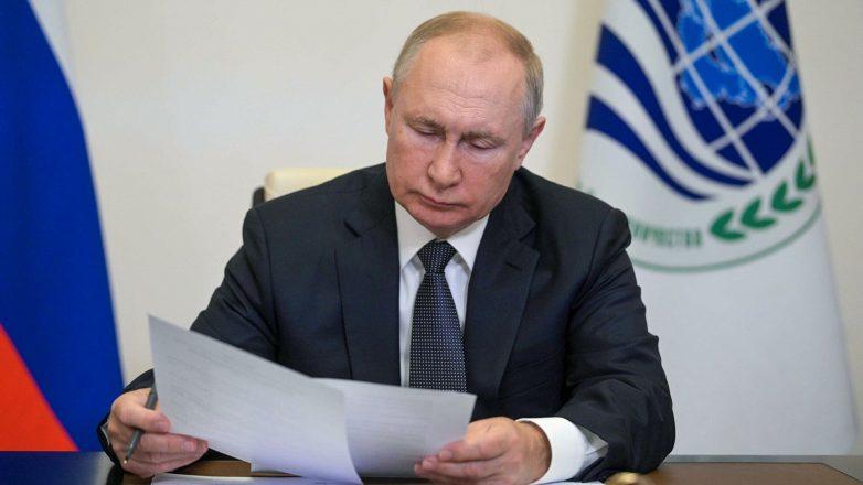 Россия в пандемию направила на поддержку граждан и экономики около 3 трлн рублей