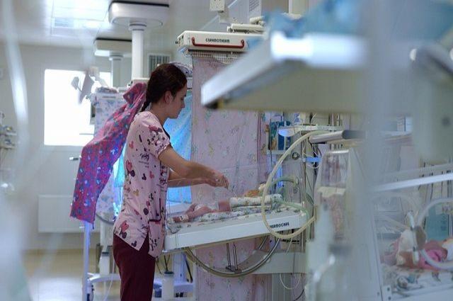 Врачи четырех стран выявили у детей новый вирус RSV