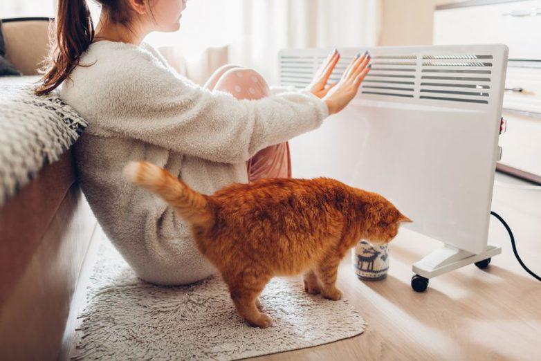 Возможные проблемы со здоровьем из-за отопления