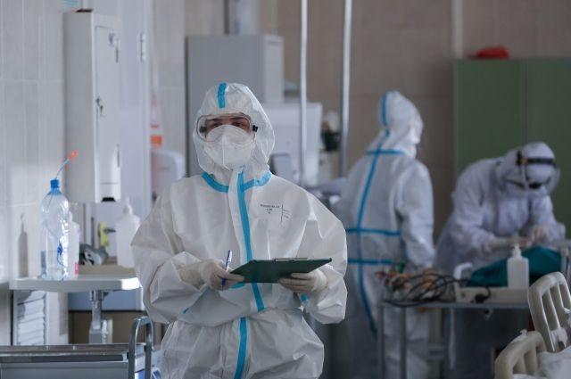 Новые мутации коронавируса могут лучше передаваться по воздуху