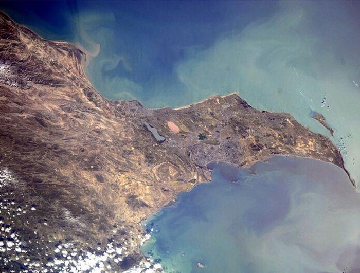 фотографии из космоса в инстаграмме это были