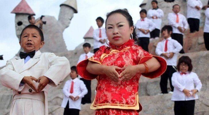 20 невероятных фактов о Китае