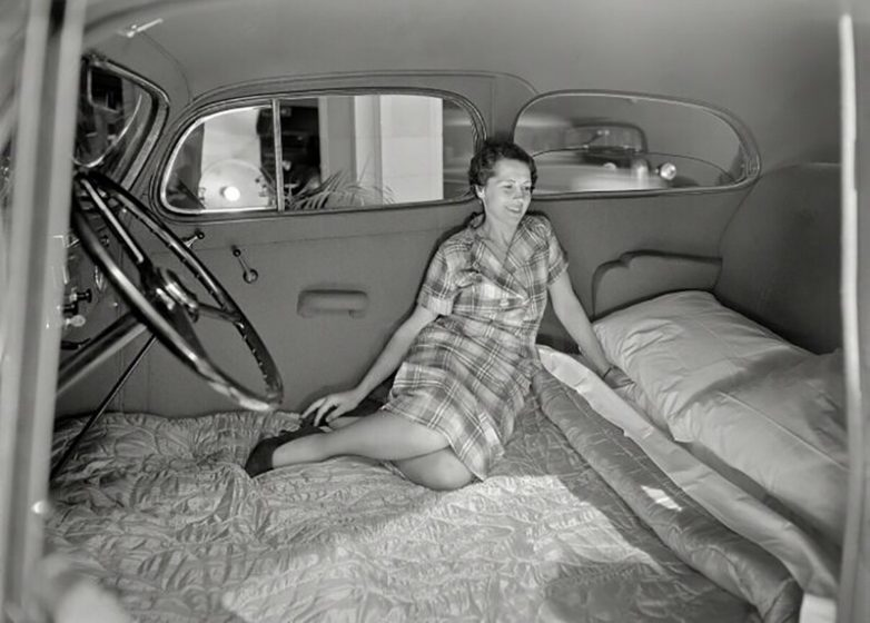 Изумительные архивные фото