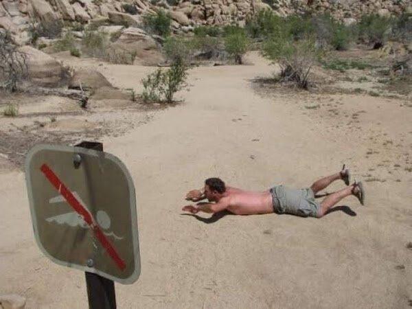 28 примеров, когда люди поехали в отпуск и здорово пожалели об этом
