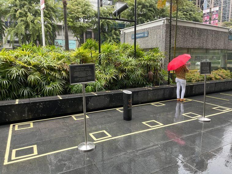 17 удивительных фактов о Сингапуре, где главное не нарваться на безумный штраф