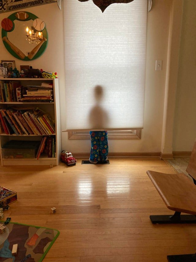 16 случаев, когда слишком бурное воображение становится причиной неподдельного страха
