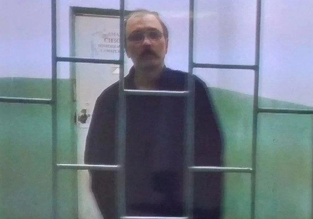 Тольяттинский потрошитель сознался еще в одном убийстве
