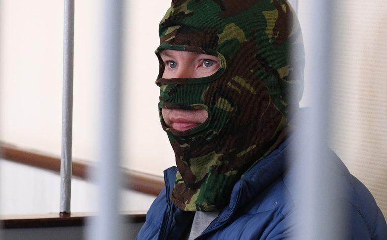 Экс-помощник полпреда президента в УрФО получил 12,5 лет за госизмену