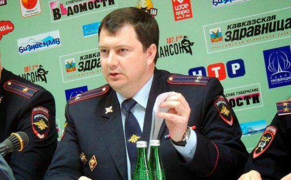 Более 35 офицеров ГИБДД Ставропольского края попались на взятках. У их начальника при обыске нашли золотой унитаз