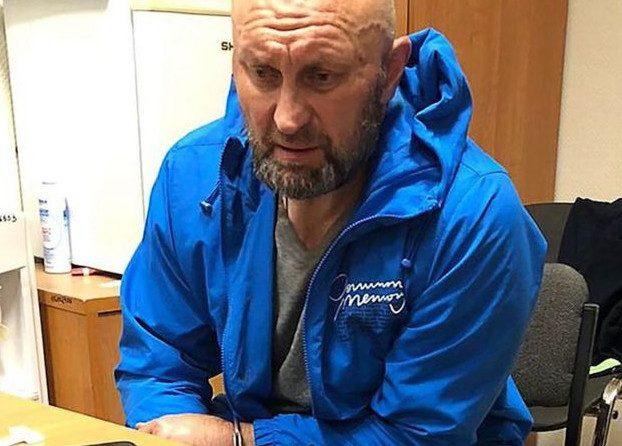 Задержан последний беглец из подмосковного изолятора в Истре