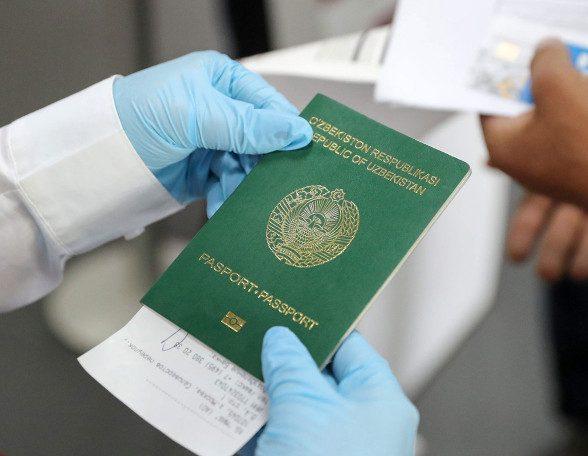 Для 158 тыс. граждан Узбекистана объявлена «миграционная амнистия»