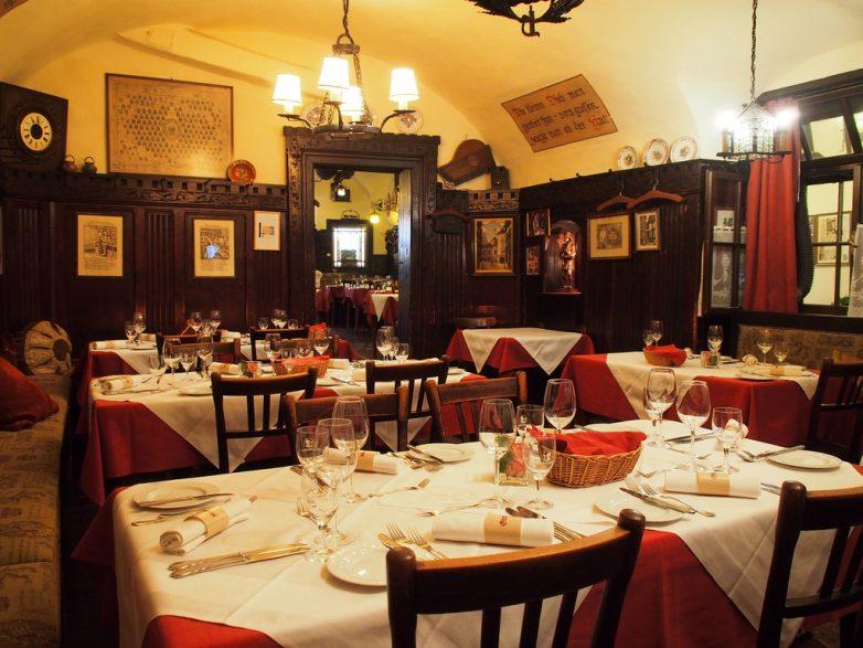 Венские кафе с историей