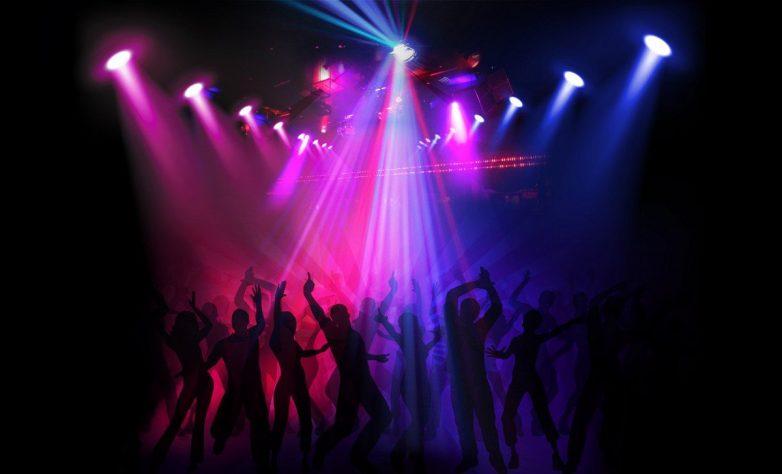 сеты для ночного клуба музыка