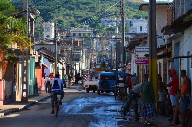 Остановись, мгновенье! Прогулка по Тринидаду