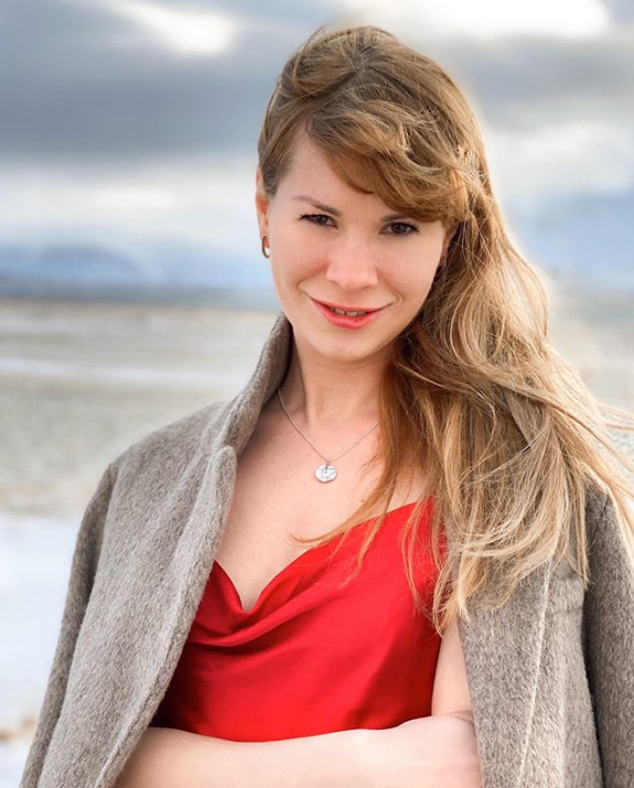 Украинка переехала в Исландию и рассказывает всю правду об этой стране