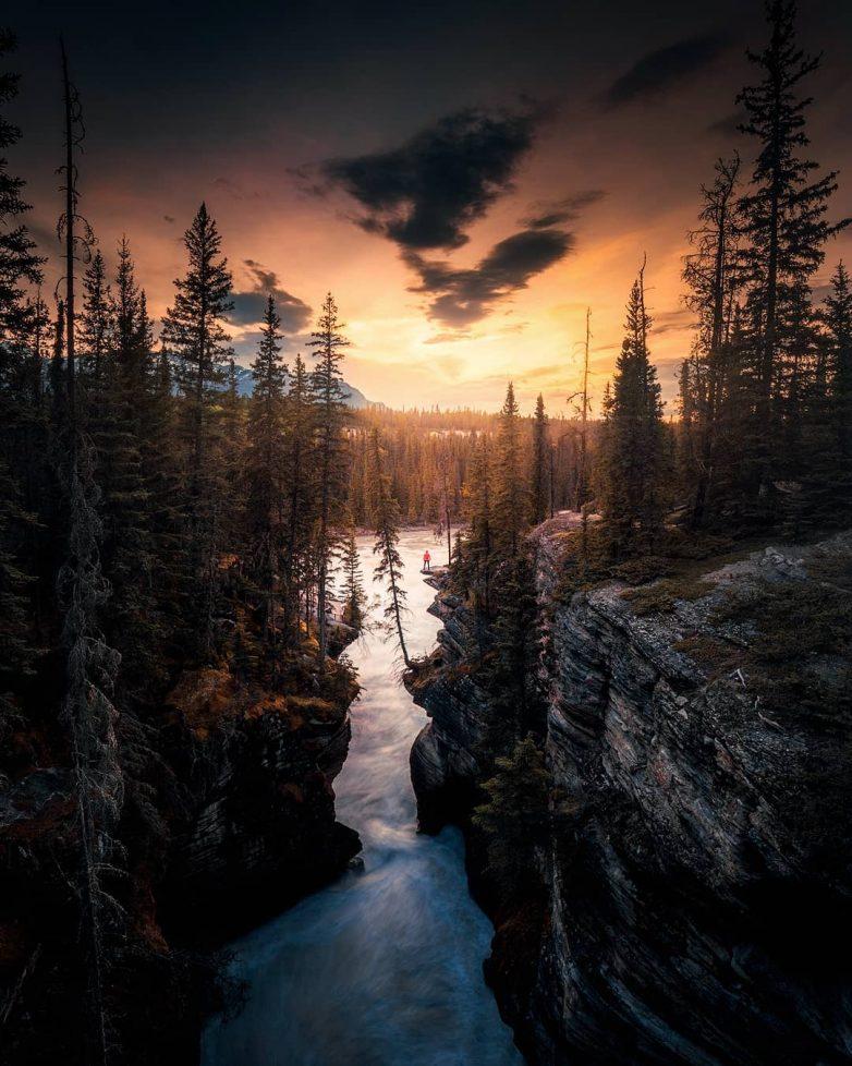 Божественные фотопейзажи Таля Варди, сделанные в разных уголках планеты