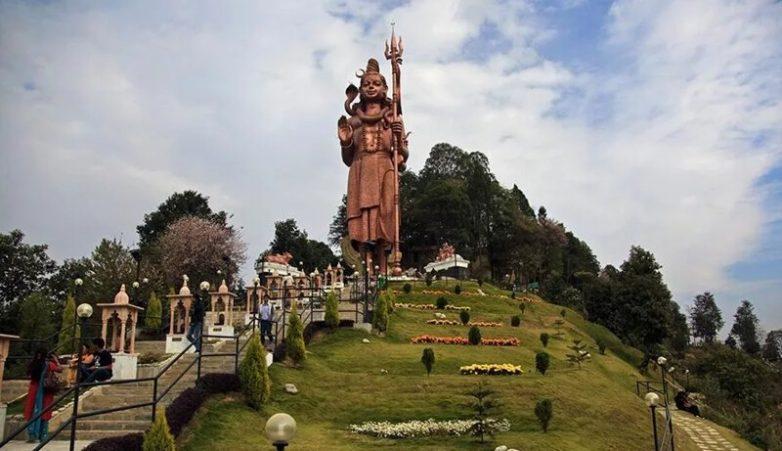 Выше только небо: 5 грандиозных статуй планеты