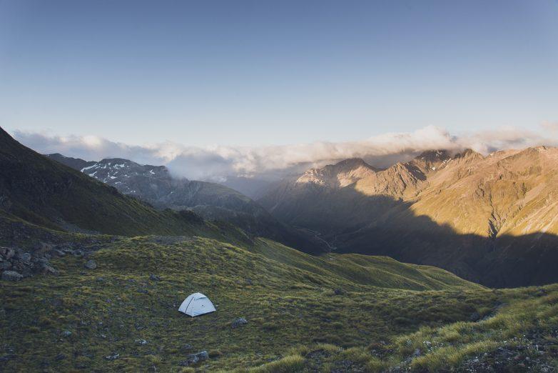 Лучше гор могут быть только горы: атмосферные тревел-снимки Себастьяна Маса