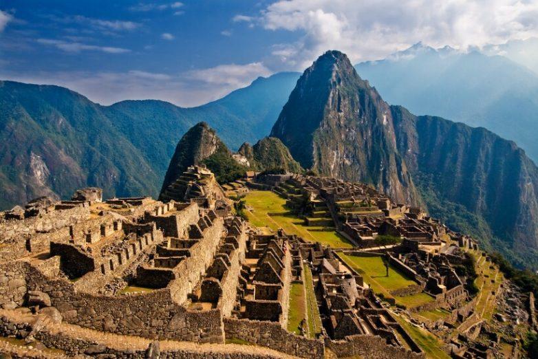 10 стран, которые туристы с огромным трудом нашли на карте