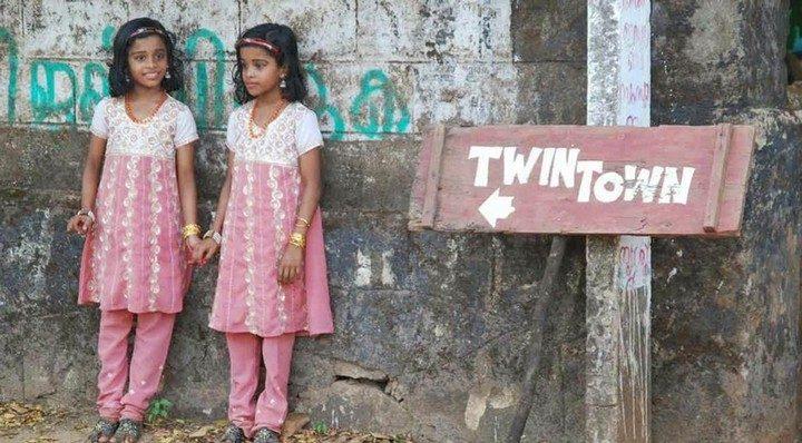 Рекорды и секреты индийской деревушки Кодинхи