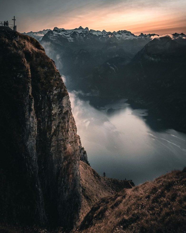 Изумительные тревел-фото Юрга Хостеттлера, которые заряжают бодростью и позитивом