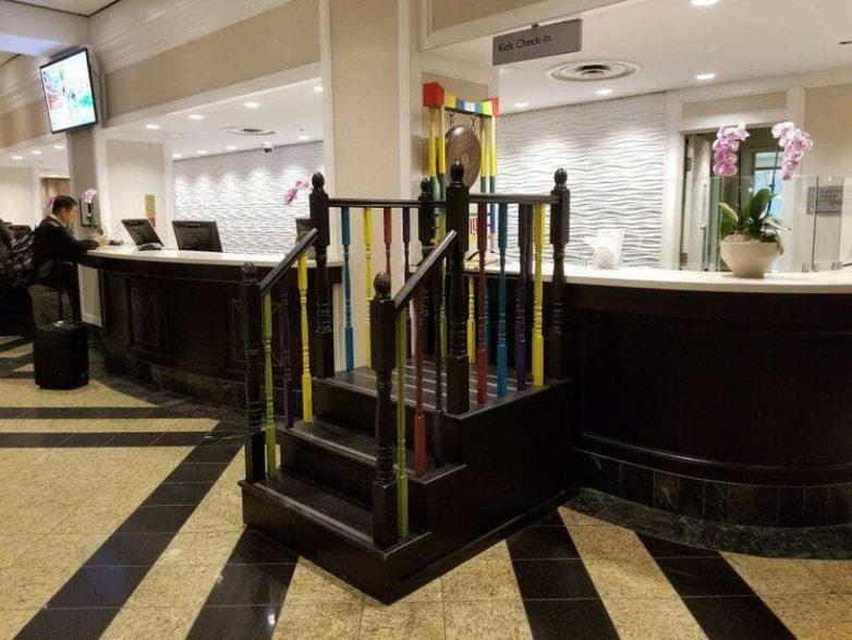 14 фото из отелей, которые восхищают своим сервисом и дизайном