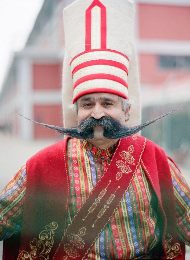 Что русскому хорошо, то турку не очень