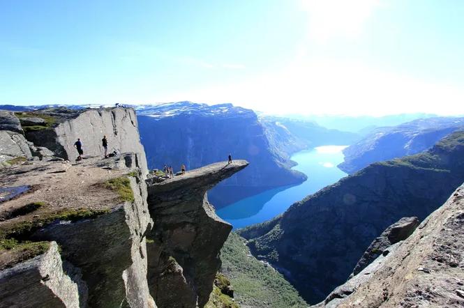 7 фантастических мест планеты, в которых можно погибнуть за красоту
