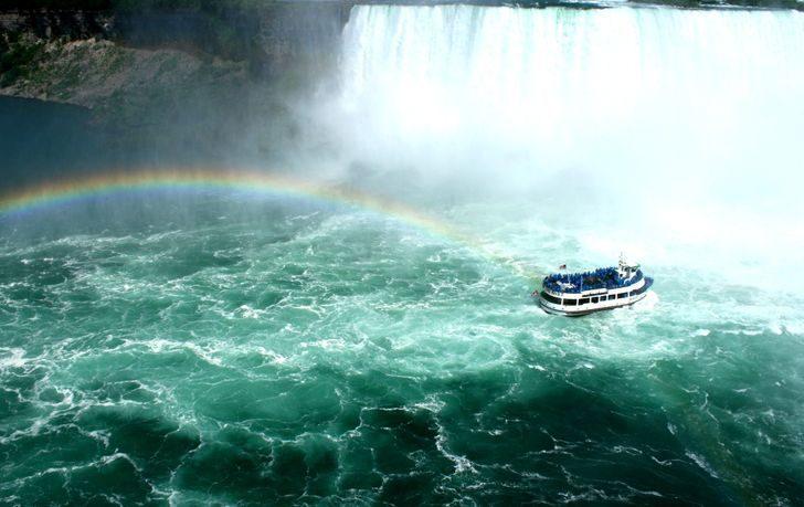 Ещё 11 впечатляющих фотоснимков из путешествий и неподдельные эмоции их авторов