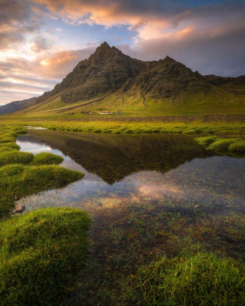 Умиротворяющие фотопейзажи Филипа Слотте из разных уголков планеты
