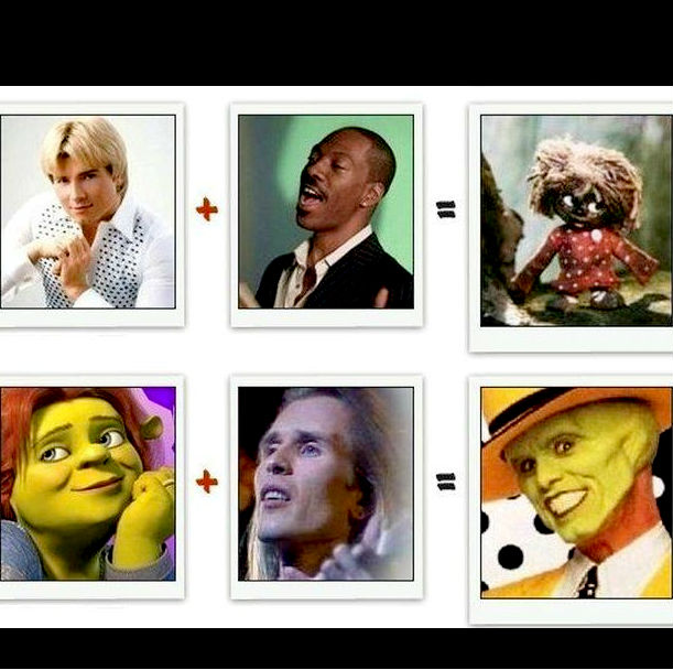 данная прикольные сравнения в картинках вот схема, которой