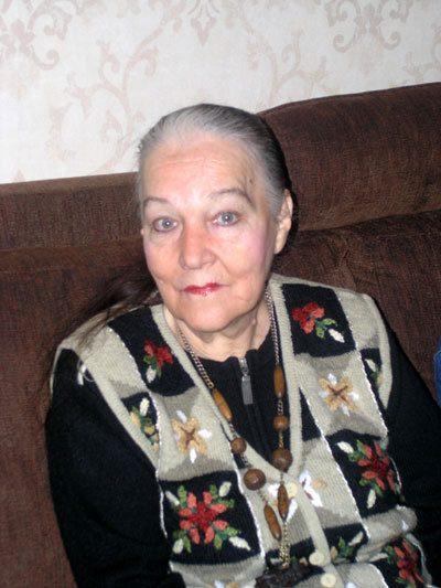 Актриса завьялова александра семеновна фото