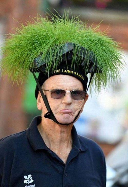 давно фото прикольных и смешных шляп уход выращивание