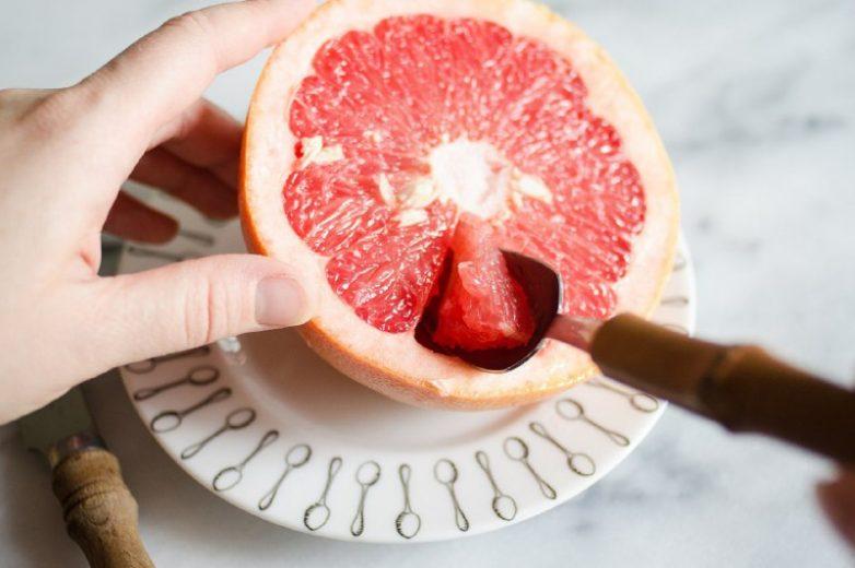 Цедра грейпфрута: состав, калорийность, польза, рецепты