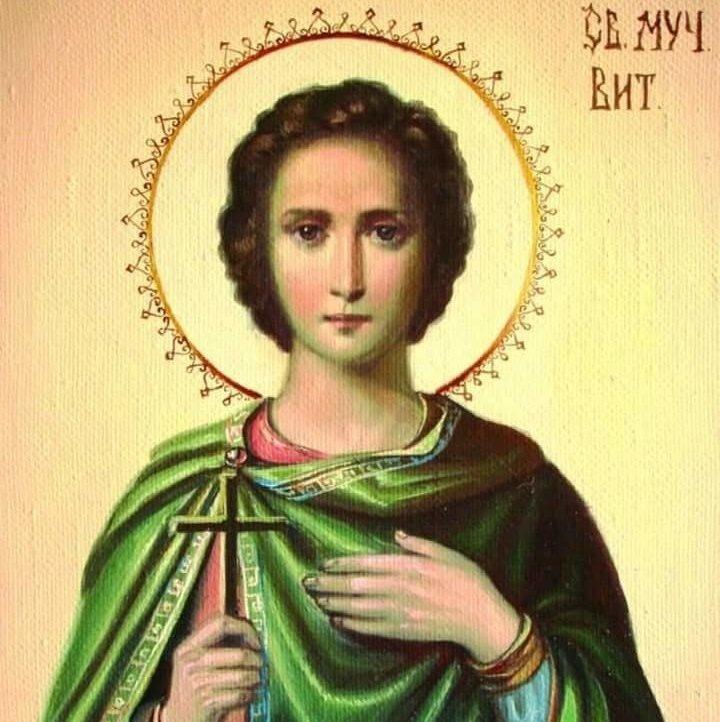 Народные приметы 28 июня, в день святого Вита